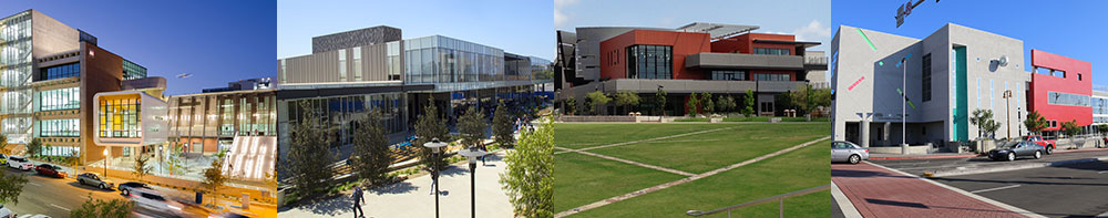 Campuses - City, Mesa and Miramar colleges and Continuing education cesar chavez campus