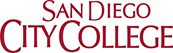 City College name in red