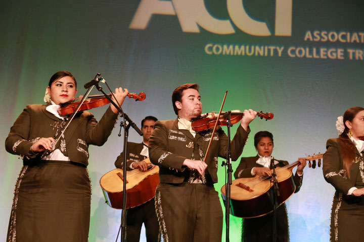 ACCT Leadership Conference highlights