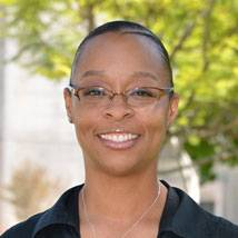 Dr. Ashanti Hands has been named the new Vice President of Student Services for San Diego Mesa College.