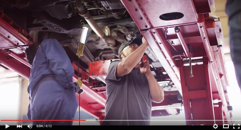 San Diego Continuing Education Automotive