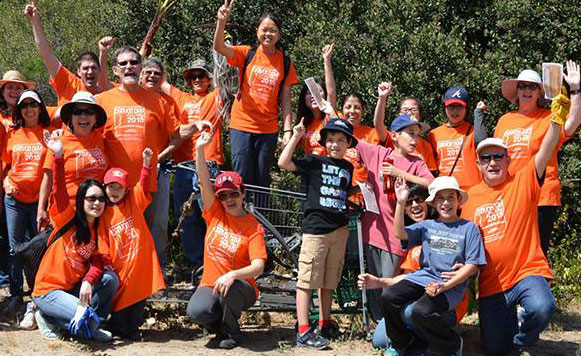 Mesa College Canyon Day set for April 16
