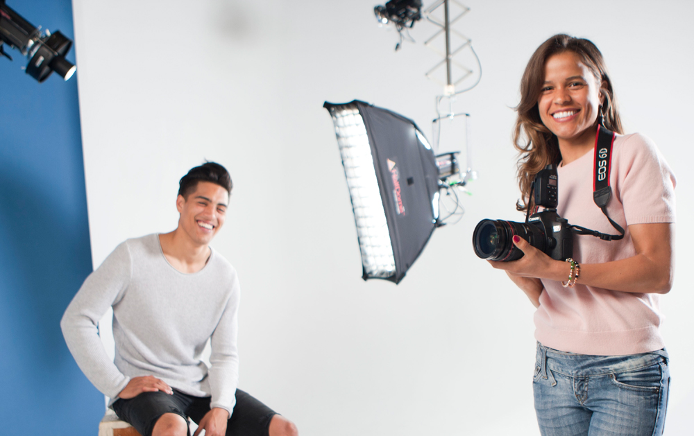 Student success is focus of City College photo program