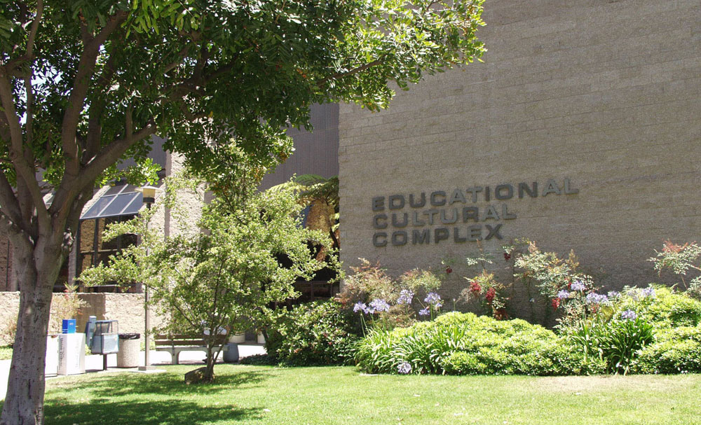 San Diego Continuing Education Education Cultural Complex