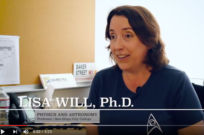 Hello Jupiter - Dr. Lisa Will talks about the Juno Mission