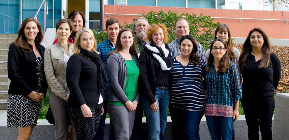 New faculty at San Diego City College