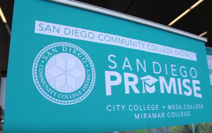 Keeping the San Diego Promise