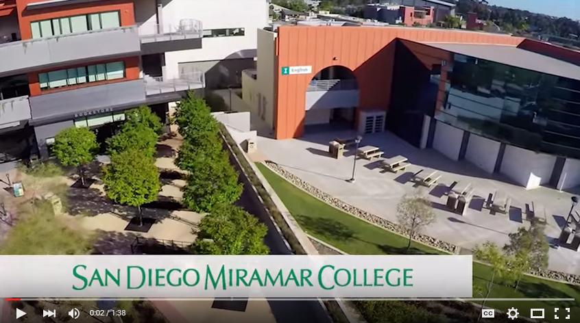 Miramar College has much to offer