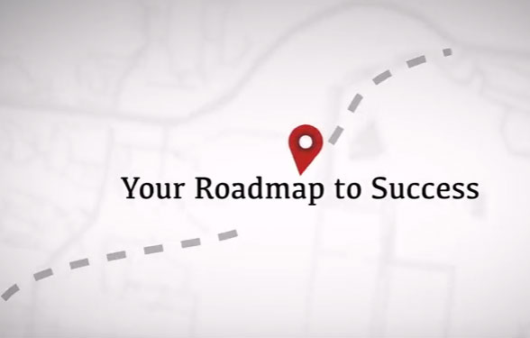Your Roadmap to Success - How to Get Started