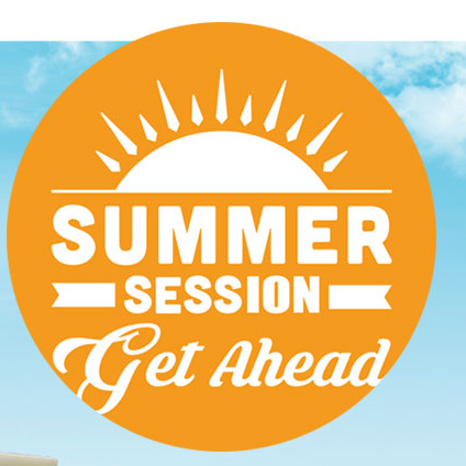 Summer session promotion