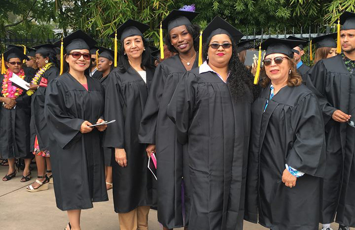 San Diego Continuing Education celebrates the Class of 2017