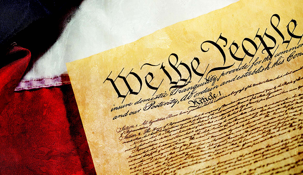 Constitution Week: Sept. 17-23