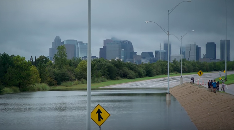 How to contribute to the Hurricane Harvey relief effort