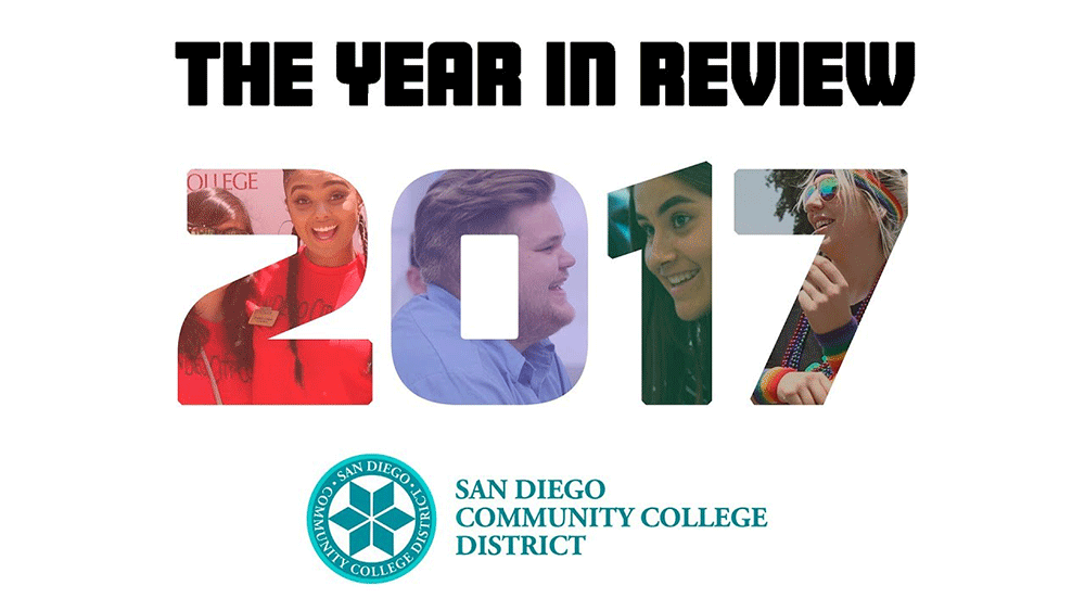 Chancellor Carroll shares highlights from 2017