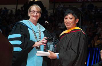 Image for Nominations open for Mesa College 2018 Distinguished Alumni Award article