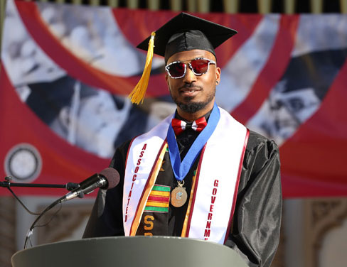 City College Commencement 2019 Featured Image