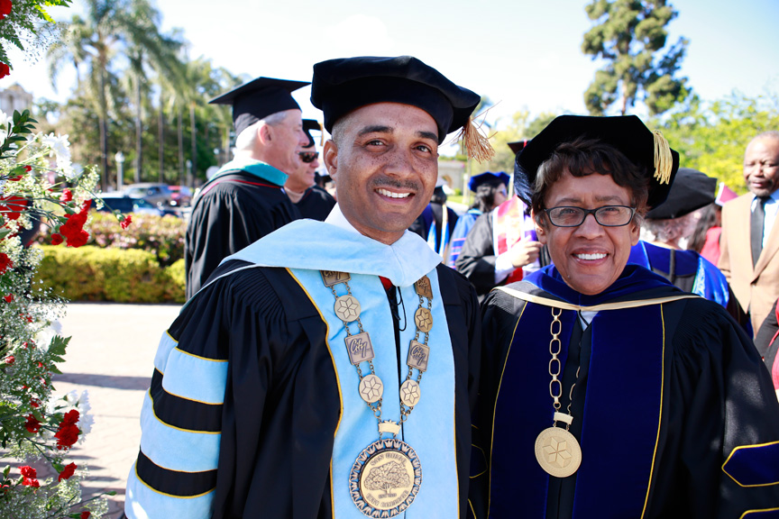 City College Commencement 2018