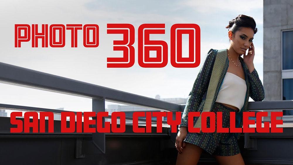 Photo 360 @ City College