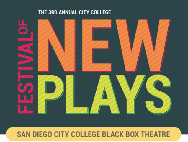 Image for City College presents Anatomy of Gray at Black Box Theatre article