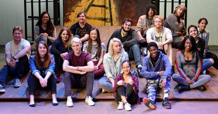 Mesa College Drama Department brings back musical theater