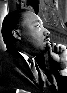 Chancellor's Message on the MLK weekend - Celebrating the 'Beloved Community' Featured Image