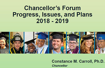 Progress and Plans 2018-19
