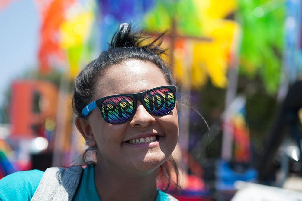 San Diego Pride Parade 2018