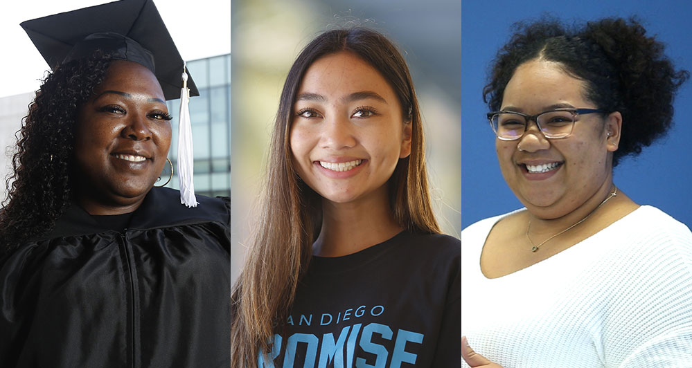 Promise Program graduates detail how free college transformed their lives