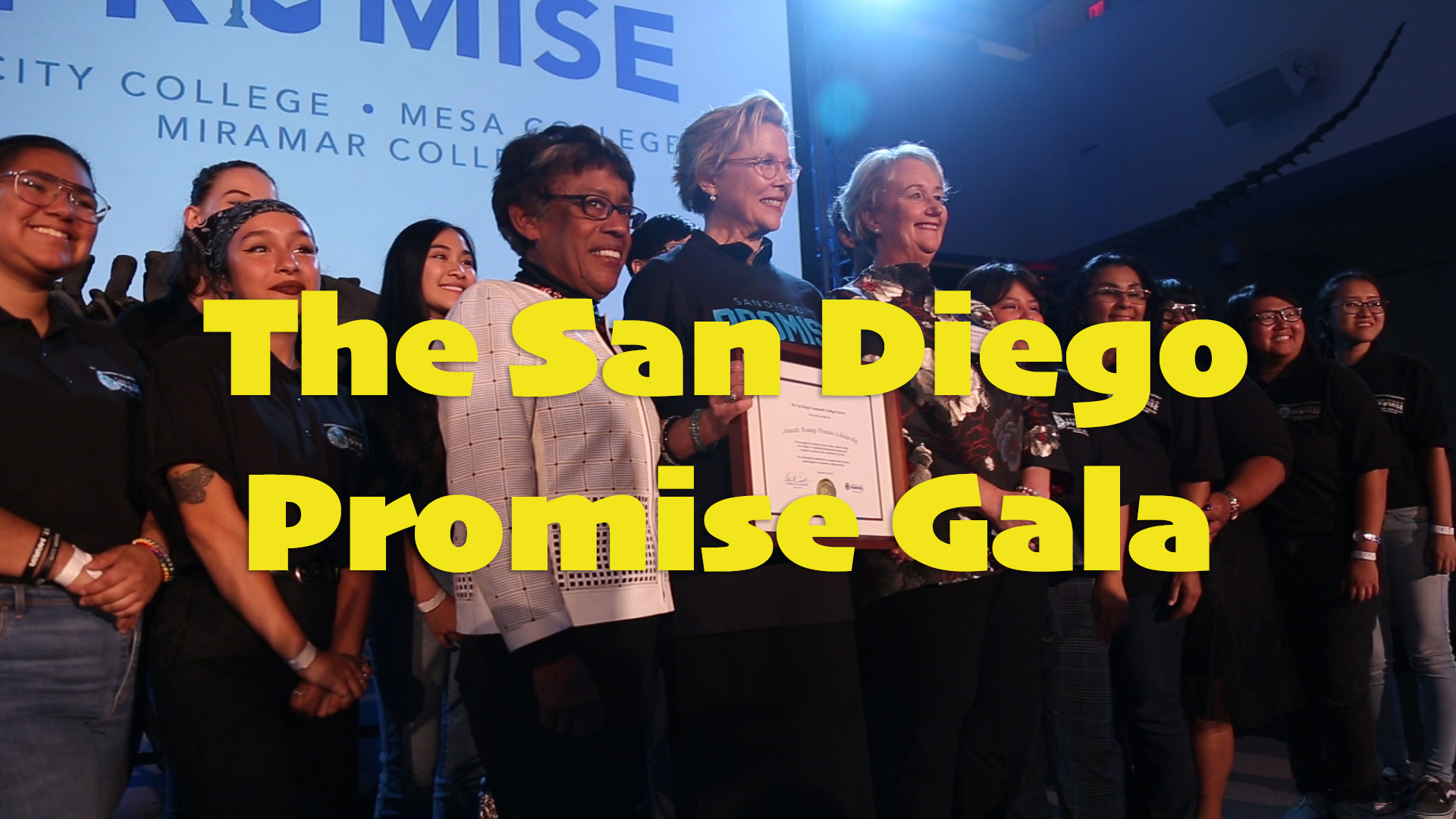 Promise Gala A Huge Success