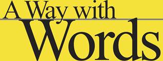 October 10 fundraiser celebrates 'A Way with Words'
