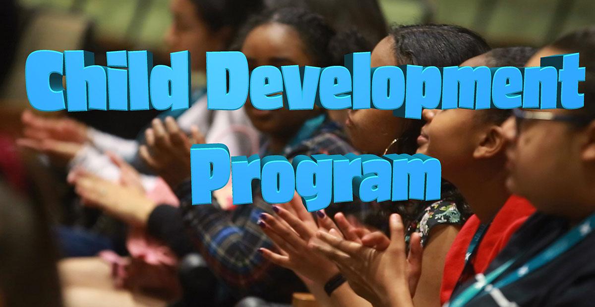 High school students explore Child Development Program at Miramar College