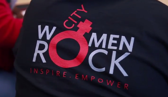 City Women Rock Conference Featured Image