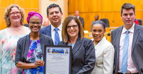 City proclaims Aug. 28 as San Diego Continuing Education Day Featured Image