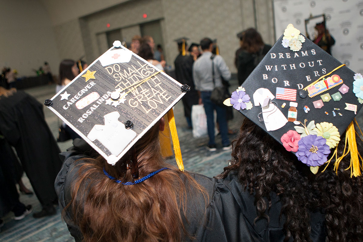 Continuing Education joins statewide campaign to advocate for undocumented students Featured Image