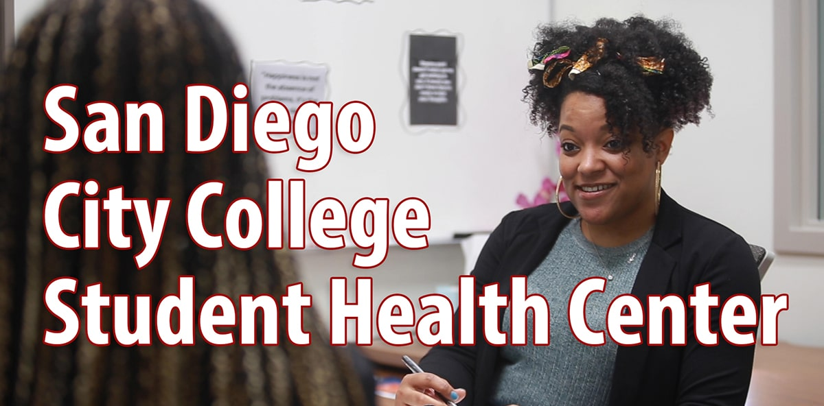 City College Health Center and excellent resource for students Featured Image