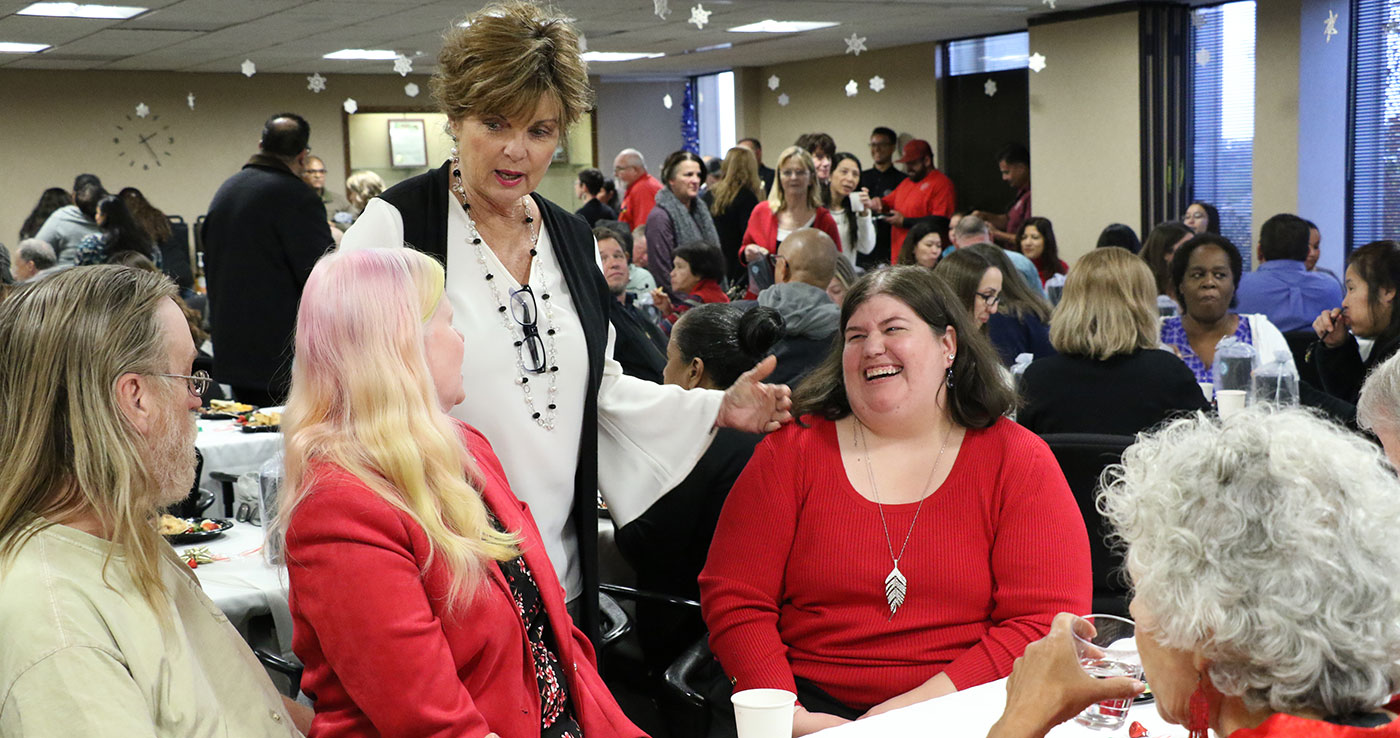 District Office Holiday Party 2019 Featured Image