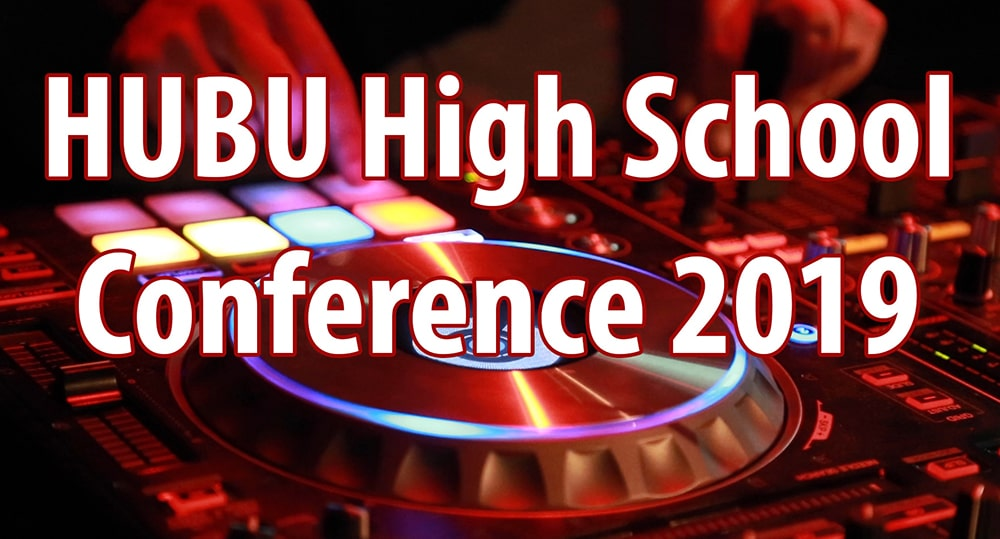 HUBU High School Conference at City College Featured Image