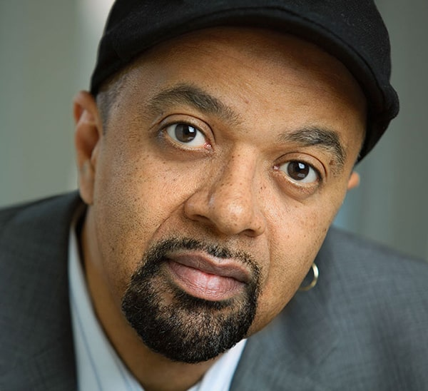 Author James McBride to Speak at 'Reclaiming the Humanities' conference Featured Image