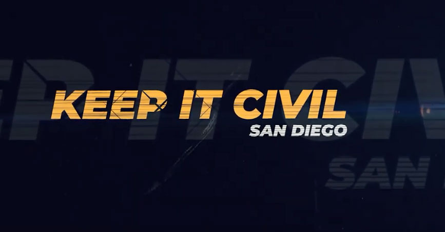 Local Religious Leaders on 'Keep it Civil San Diego' Featured Image