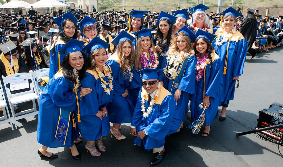 Mesa College - Class of 2019 Featured Image
