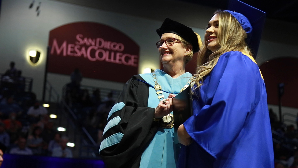 Mesa College Commencement 2019 Featured Image