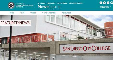 NewsCenter gets a new look Featured Image