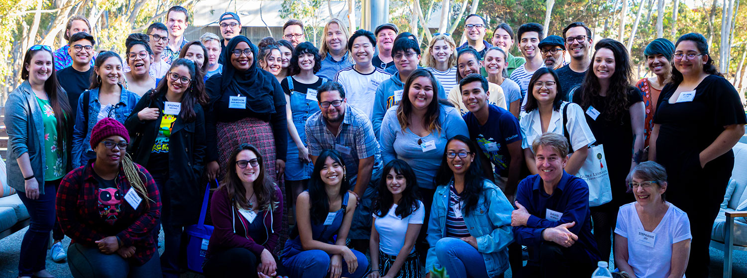 Students in the 2019 PATH program