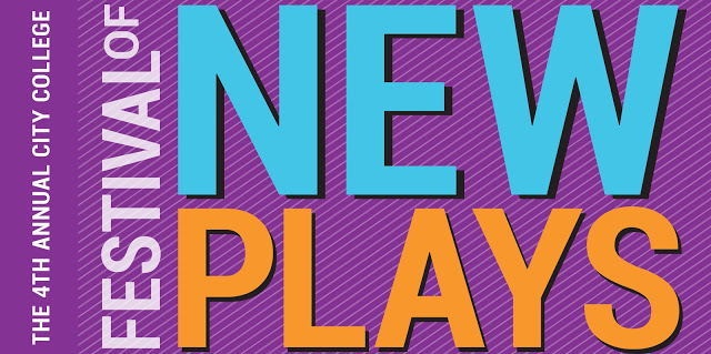 4th annual Festival of New Plays at City College Featured Image