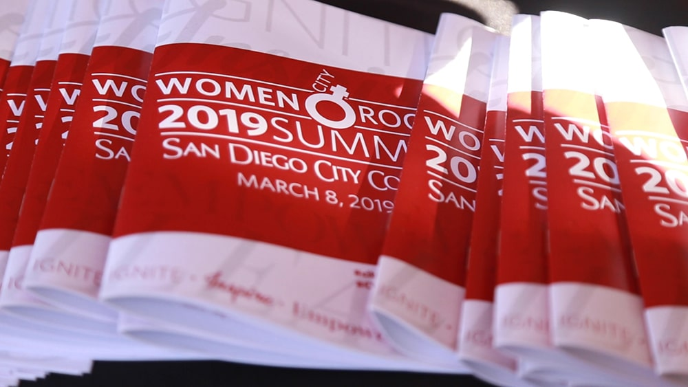 City Women Rock 2019 Featured Image
