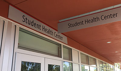 City College health services