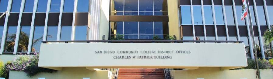 The SDCCD adopts a $780-million budget for fiscal year 2020-21 Featured Image