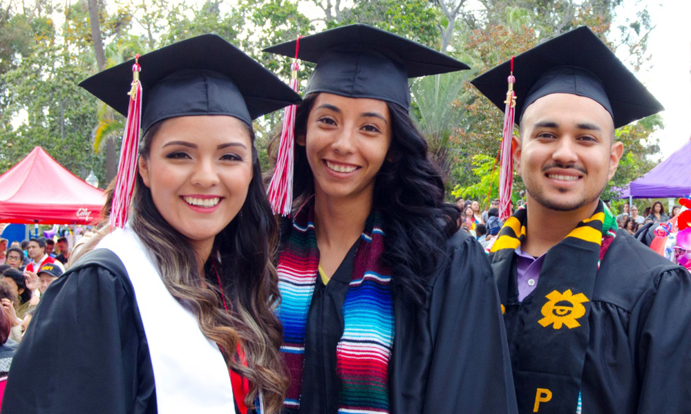 City, Mesa, and Miramar colleges ranked among Top 100 for Hispanic students Featured Image