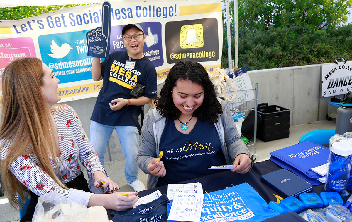 Spring semester begins at colleges, Continuing Education Featured Image