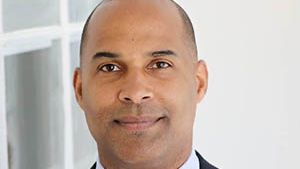 Journey leads Navy veteran to City College as VP of Administrative Services Featured Image